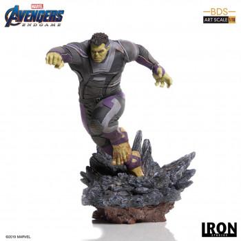 Hulk Regular BDS 1/10 - Avengers: Endgame