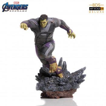 Hullk Deluxe BDS 1/10 - Avengers: Endgame