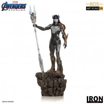 Black Order Proxima Midnight  BDS 1/10 - Avengers: Endgame