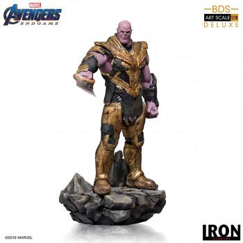 Black Order Thanos Deluxe  BDS 1/10 - Avengers: Endgame