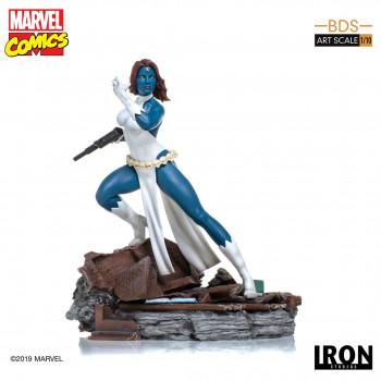 Mystique 1/10 - Marvel Comics
