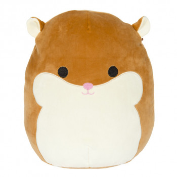 SQUISHMALLOWS Křeček - Humphrey