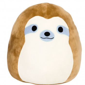 Squishmallows Lenochod Simon
