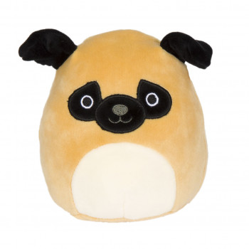 SQUISHMALLOWS Mopsík - Prince
