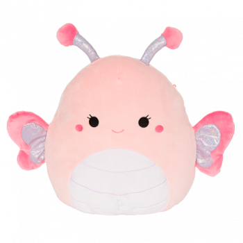 Squishmallows Motýl Maribel