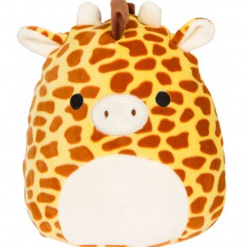Squishmallows Žirafa Gary