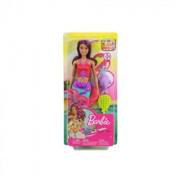 Barbie mořská víla teresa