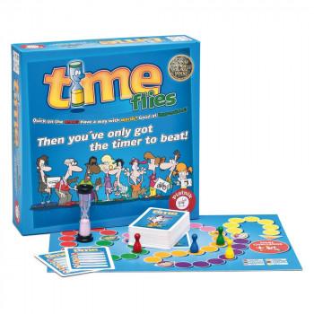 Time flies párty hra (English)