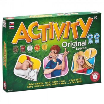 Activity Original párty hra