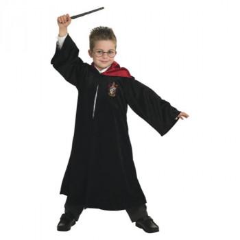 Rubie's Kostým Harry Potter školní uniforma velikost M