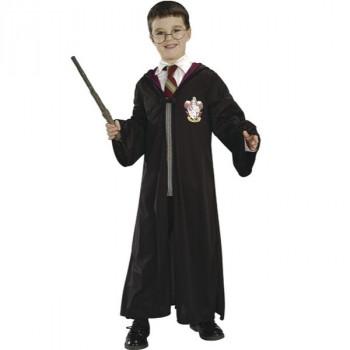 Harry Potter - školní uniforma s doplňky