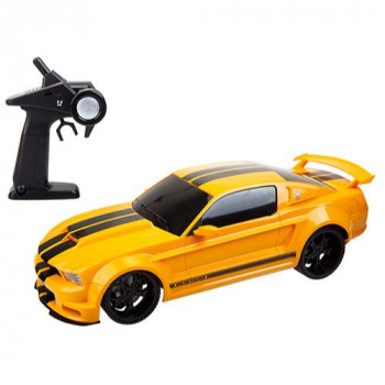 RC Ford Mustang Boss 1:10