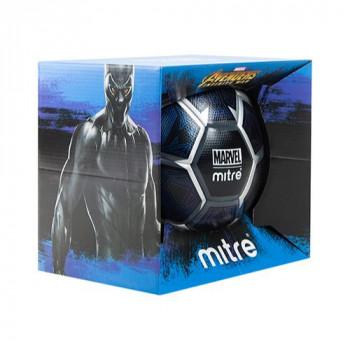 Fotbalový míč Mitre Black Panther