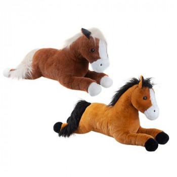 Plyšový kůň Harvey 80 cm
