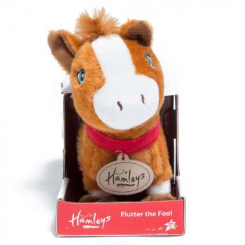 Hamleys Movers & Shakers mini hříbátko