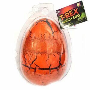 Velké líhnoucí se vejce T-Rex (Hatching Egg)