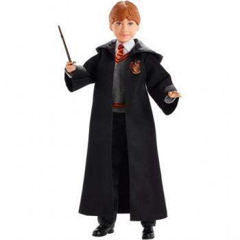 Mattel Harry Potter skříň pokladů Ron Weasley