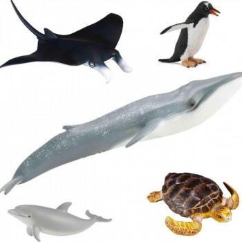 Hamleys Mořský svět – set 5ks