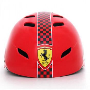 Helma Ferrari – červená L