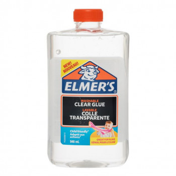 Lepidlo ELMER´S Glue Liquid průhledné 946 ml