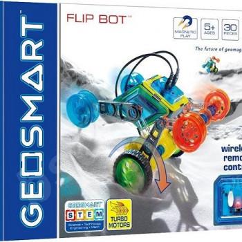 GeoSmart – Flip bot – 30 ks