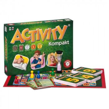 Activity Kompakt párty hra