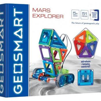 Geosmart - Mars Explorer – 51 ks