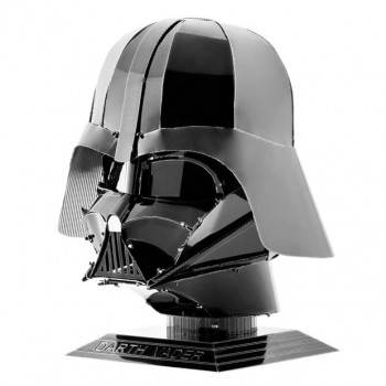 Metal Earth SW helma Darth Vadera