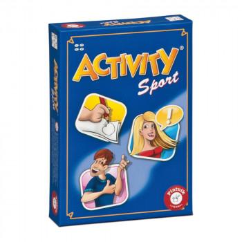Activity Sport (CZ,SK,HU,PL)