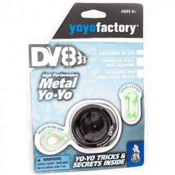 YoyoFactory DV888 černé