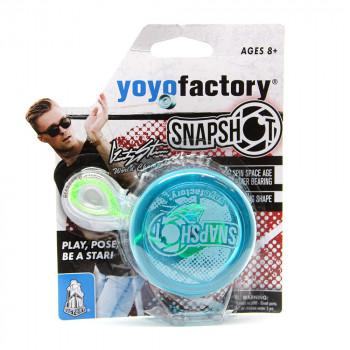 YoyoFactory Snapshot