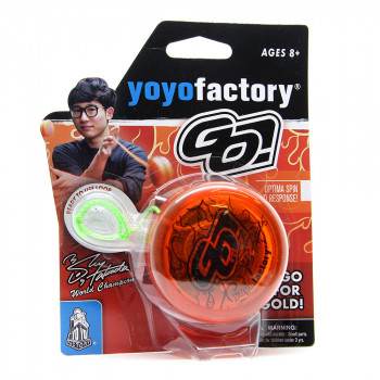 YoyoFactory GO!