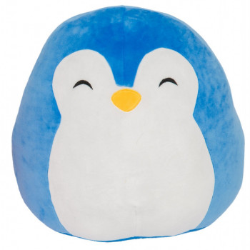 SQUISHMALLOWS Tučňák - Puff