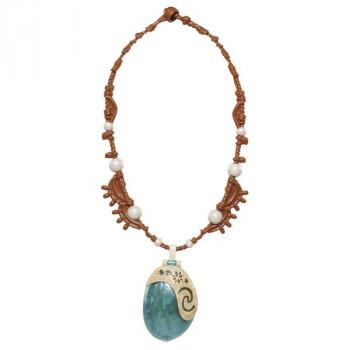 Vaiana: Magický lasturový náhrdelník