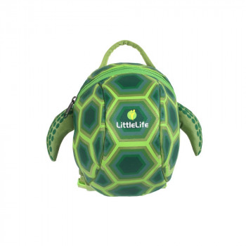 Animal Toddler Backpack, turtle