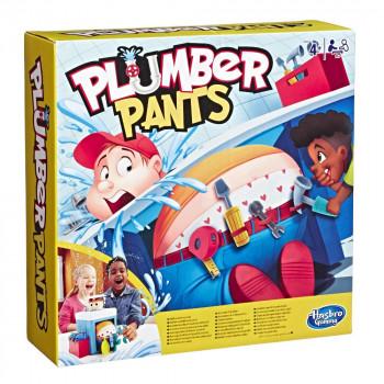 Dětská hra Plumber Pants