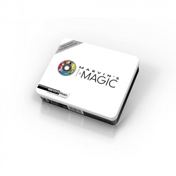 iMagic – interaktivní sada od MARVIN'S MAGIC