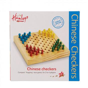Hamleys cestovní hra - čínská dáma
