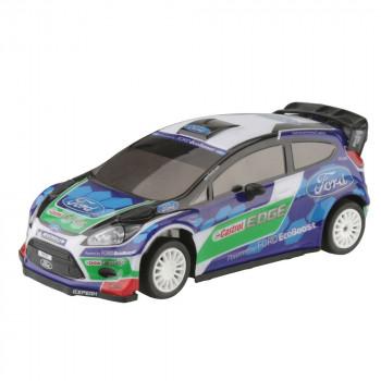 Hamleys WRC Ford Fiesta