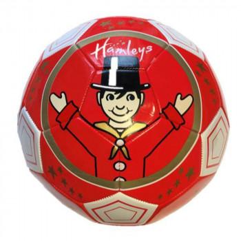 Hamleys fotbalový míč velký