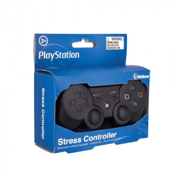 PLAYSTATION - Stress Controller