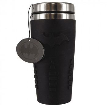 Batman Travel Mug V2
