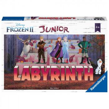 Ravensburger hry Labyrinth Junior Disney Ledové království I
