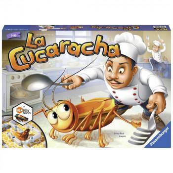 Hra La Cucaracha