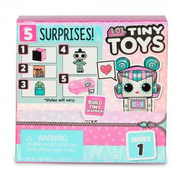 L.O.L. Surprise Mini panenky Tiny Toys