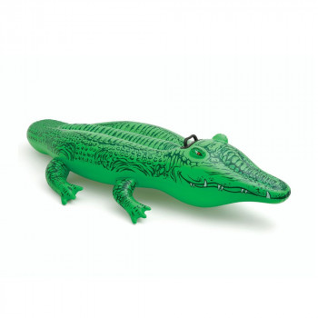 Plavidlo Aligator 168x86 cm
