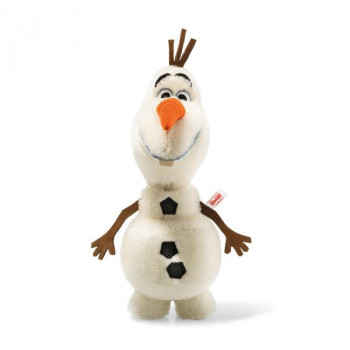 Disney Frozen Olaf 28 moh. white
