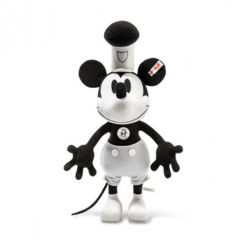 Disney Steamboat Willie - Mickey Mouse