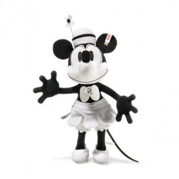 Disney Steamboat Willie - Minnie Mouse