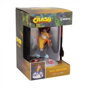 Crash Bandicoot Bell Jar Light V2 BDP